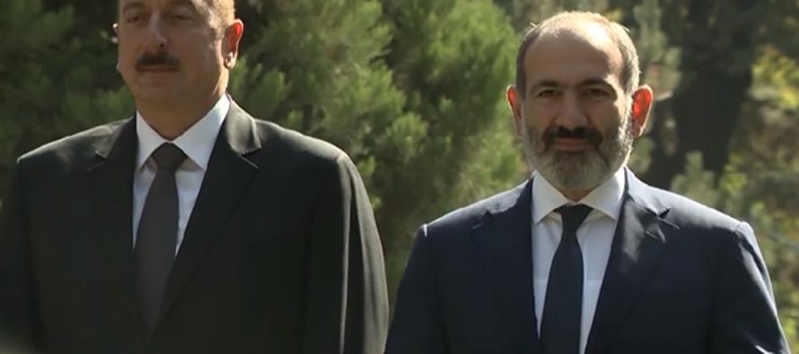 Հայկական հեռուստաալիքն աննախադեպ տեսանյութ է հեռարձակել հայերի և ադրբեջանցիների բարեկամության մասին