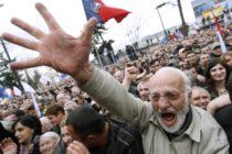 Ռուսաստանը դեռ չի կարողանում հակազդել գունավոր հեղափոխություններին