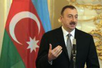 Ադրբեջանում առաջարկում են պատժել սոցցանցերում նախագահին քննադատողներին
