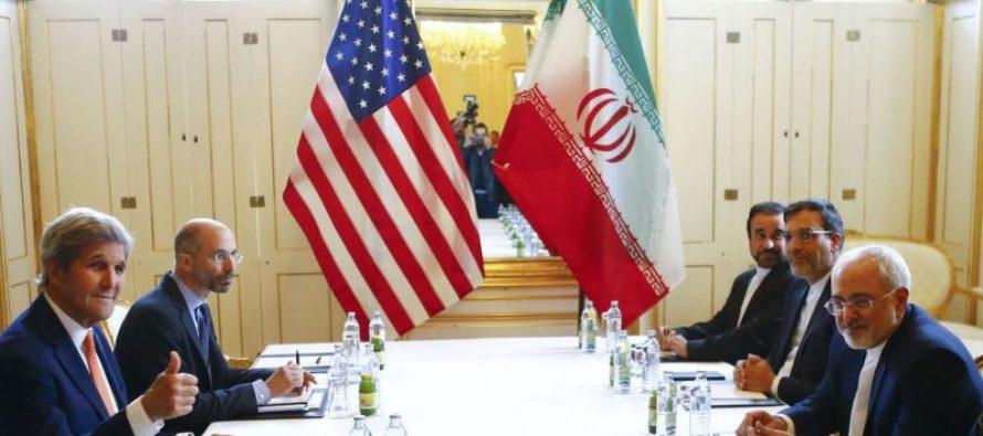 ԱՄՆ-ի հաջորդ նախագահը պետք է վերականգնի Իրանի միջուկային համաձայնագիրը