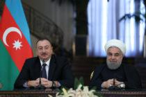 Իրանը և Ադրբեջանը վերջին 40 տարվա մեջ առաջին անգամ ամրապնդում են կապերը