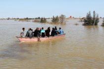 Հայաստանը պատրաստ է օգնել Իրանին մահացու ջրհեղեղից հետո