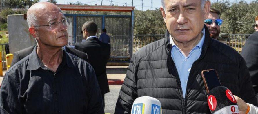 Նեթանյահուն հայտարարել է, որ Իրանը շանտաժի է ենթարկում իր մրցակցին