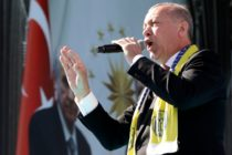 Ինչպես Թուրքիայի տեղական ընտրությունները դարձան Էրդողանի վստահության հանրաքվե