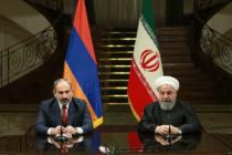 Իրանը զարգացմում է Ադրբեջանի և Չինաստանի հետ երկաթուղային-տնտեսական կապերը