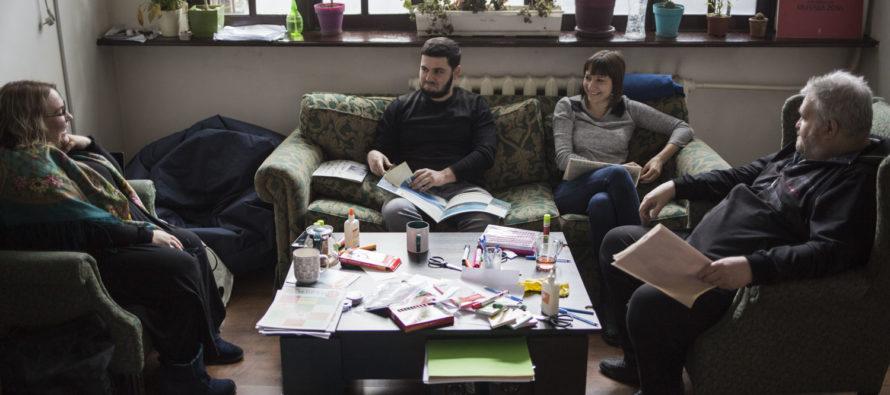 Թբիլիսին ապաստան է առաջարկում  իրավապաշտպաններին  Ռուսաստանից, Տաջիկստանից և այլ երկրներից