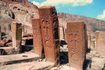 Զեկույցը արձանագրում է Ադրբեջանի անկլավում հայկական նեքրոպոլիսի ոչնչացման մասին