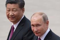 Երկրորդ սառը պատերազմի ճանապարհին՝ Չինաստանի և Ռուսաստանի հետ
