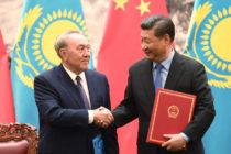 Նազարբաևը հրաժարվում է նախագահությունից, բայց ոչ իշխանությունից Ղազախստանում