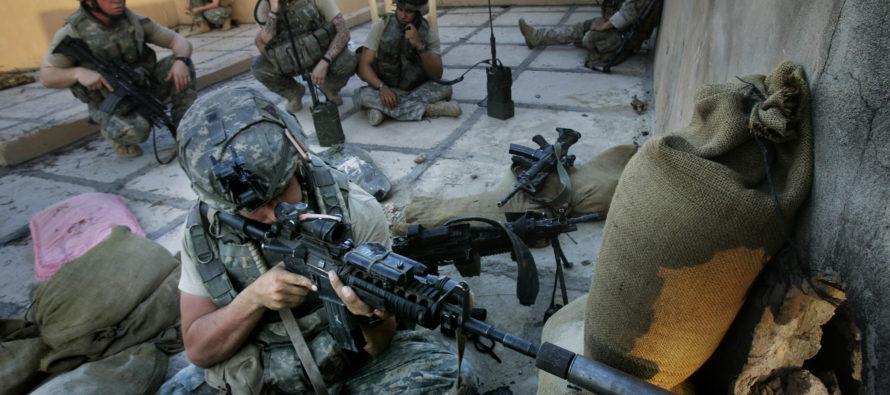 Ըստ Պենտագոնի՝ Իրանը 608 ամերիկացի զինվոր է սպանել Իրաքի պատերազմում
