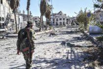 ԱՄՆ-ի աջակցությունը ստացող սիրիական զինված ուժերը ստեղծում են հայկական զորամիավորում