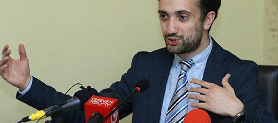 Հայաստանում fake news-ը քրեական հանցագործություն չէ. ակտիվիստ
