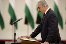 Նոր պաղեստինյան կառավարությունը մոռանում է «ժառանգություն» դրույթը երդում տալուց