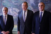 Մոսկվայում կայացած ԼՂ բանակցություններն առաջընթաց չեն գրանցել