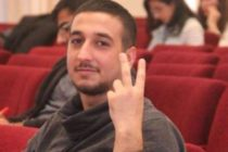 Ադրբեջանում համաներմամբ ազատ արձակված քաղբանտարկյալը նորից ձերբակալվել է