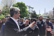 Թուրքերը նշում են Հայոց ցեղասպանության տարելիցը չնայած տաբուների