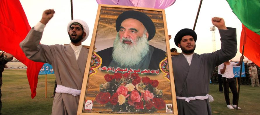Ինչու է Իրանը վախենում ազատ Իրաքից