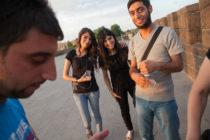 Թուրքիայում սովորող ադրբեջանցի ուսանողների թիվը եռապատկվել է
