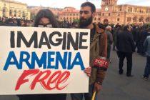 Հայաստանը ՌԴ դաշնակիցն է և ԵԱՏՄ անդամ. Այս իրավիճակում ինչպե՞ս տեղի ունեցավ թավշյա հեղափոխությունը