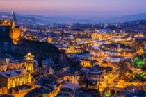 Վրաստանի տնտեսական աճը հունվար-փետրվարին դանդաղել է՝ կազմելով 4.1 տոկոս