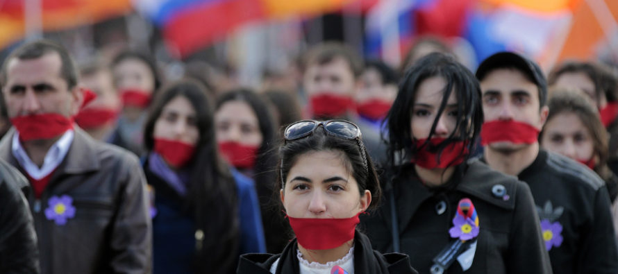 Հանցագործություն, որն անուն չունի։ Հայոց ցեղասպանության հետքերով