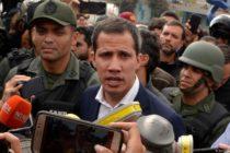 Վենեսուելա. Գուայդոն կոչ է անում զինվորականներին միանալ մայիսի 1-ի բողոքի ցույցերին