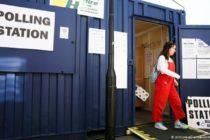 Մեծ Բրիտանիայում ԵՄ քաղաքացիներին թույլ չեն տալիս քվեարկել եվրոպական ընտրություններում