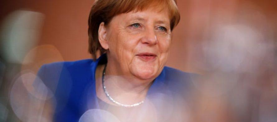 Մերկելը կարծում է, որ Եվրոպան պետք է համախմբի Չինաստանին, Ռուսաստանին և ԱՄՆ-ին հակազդելու համար