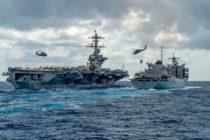 Թրամփի թիմը Իրանին մղում է խաղաղության