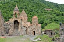 Հայաստանի ճանապարհներին. Դադիվանք