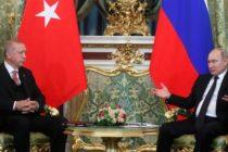 Ռուսաստանի և Թուրքիան Սիրիայում գործարքի են գնո՞ւմ, թե՞ բաժանվում են