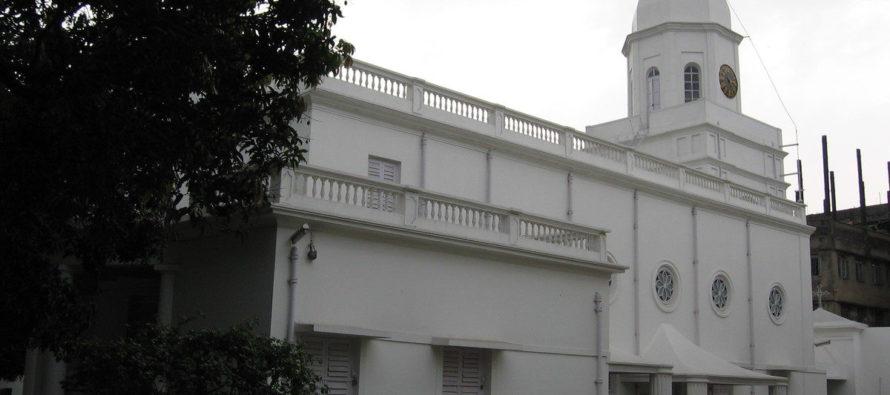Սուրբ Նազարեթ հայկական եկեղեցին