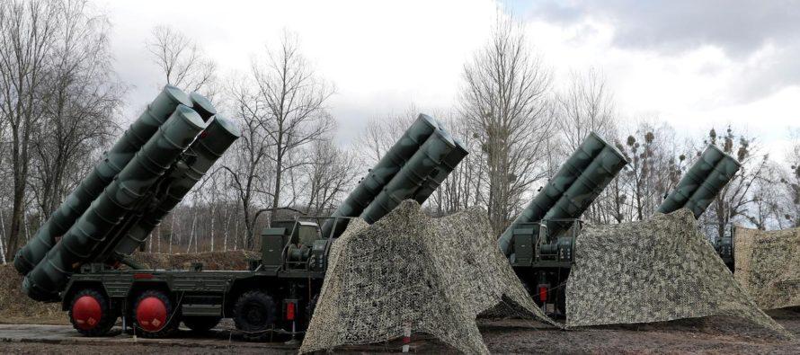 ԱՄՆ-ն Թուրքիային առաջարկում է հետաձգել Ս-400-ների առաքումը