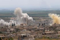 Սիրիական բանակը «սպանում է ահաբեկիչներին» Իդլիբի տարածքում