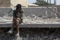 Սիրիայում նոր թեժացումը Ռուսաստանի և Թուրքիայի տարածքային պայքարն է