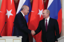 Թուրքիան շարունակում է խոսել Ռուսաստանի հետ Ս-500-ներ արտադրելու մասին