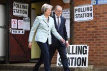 Եվրոպական ընտրություններն ու Բրեքսիթի ապագան․Իրավիճակը բարդ է