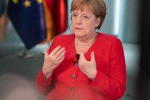 Անգելա Մերկելը զգուշացնում է Եվրոպայում գլուխ բարձրացնող մութ ուժերի մասին