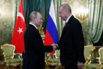 Թուրքիան և Ռուսաստանը բարեկամ թշնամիներ են