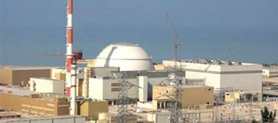 Իրանի միջուկային ծրագրում ռուսական ներգրավվածությունը մտահոգիչ է