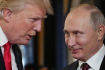 Թրամփը Ուկրաինայի միջոցով փորձում է ազդել Ռուսաստանի վրա