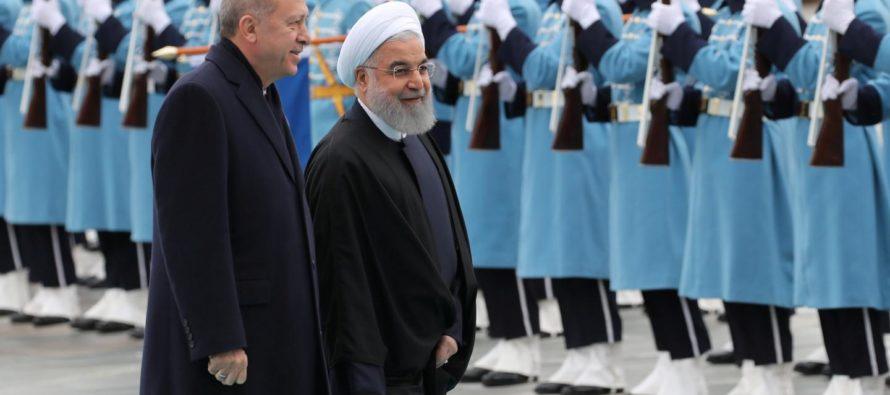 ԱՄՆ-ը չի կարող մեկուսացնել Իրանն առանց Թուրքիայի