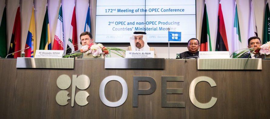 Ռուսաստանն այլևս OPEC-ի բարեկամը չէ
