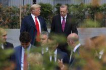 Թրամփը նոր պատժամիջոցներ է կիրառում Թուրքիայի դեմ ռուսական հրթիռների պատճառով