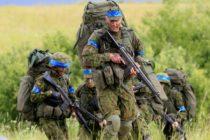 ՆԱՏՕ-ի ռազմաճակատային գիծը Բալթյան երկրներում․ Ռուսաստանը բոլորի մտքում է