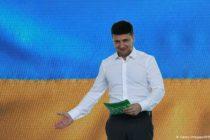 Ուկրաինայի նախագահի «Ժողովրդի ծառա» կուսակցությունը խոստանում է ռադիկալ փոփոխություններ