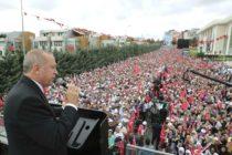 Էրդողանը կանգնած է ընտրության առաջ, Թուրքիայի ժողովրդավարությունը վտանգված է