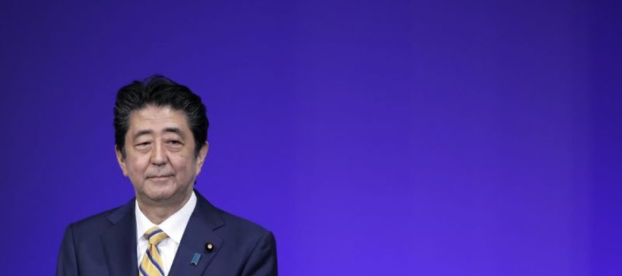 Թրամփի օրհնությամբ Ճապոնիայի վարչապետ Աբեն փորձում է կամուրջներ գցել Իրանի հետ