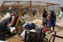 Փախստականների թվաքանակն արձանագրել է ռեկորդային ցուցանիշ․ՄԱԿ