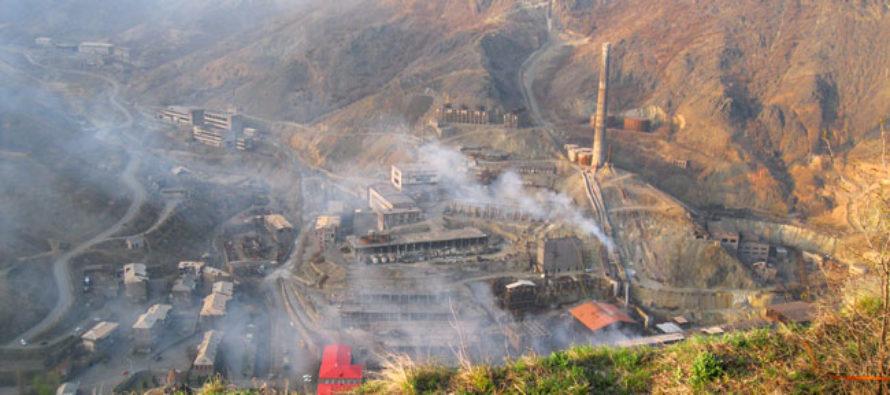 Հայաստանում հանքարդյունաբերության պատմական տեսլականը